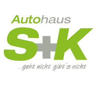 S und K - Sponsor und Förderer des MTV Scharmbeck