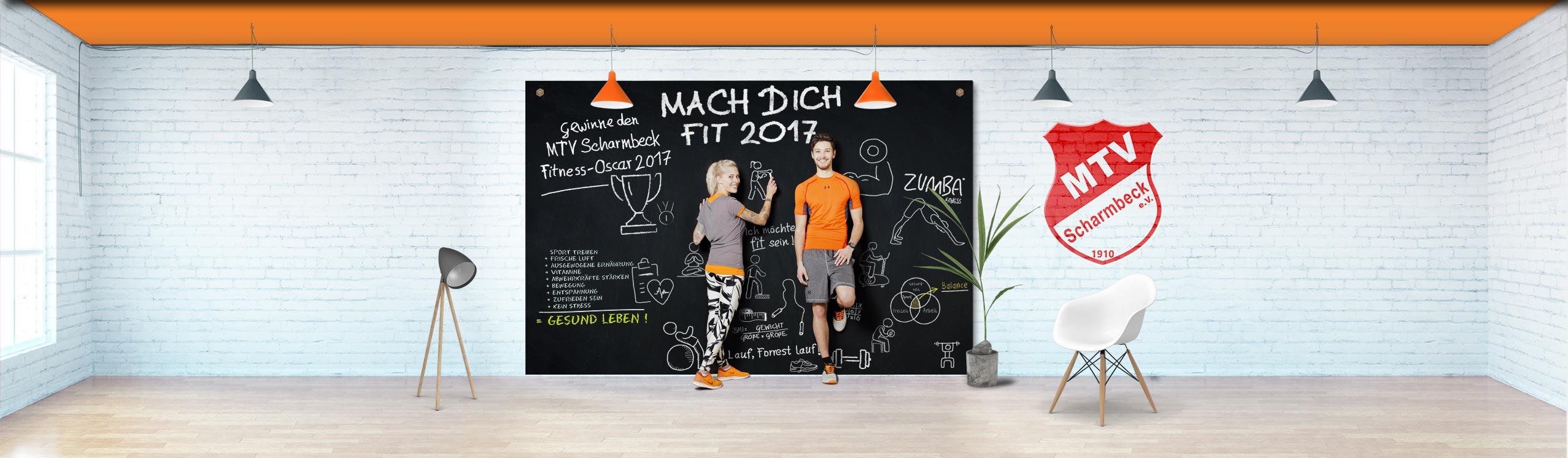Mach Dich fit -sportverein Winsen - Scharmbeck