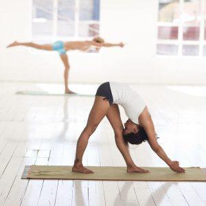 Yoga beim MTV Scharmbeck Winsen