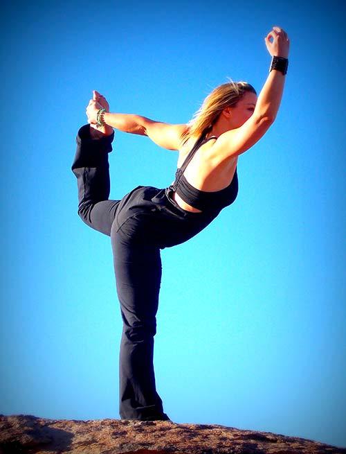 Yoga beim MTV Scharmbeck Winsen (Luhe)